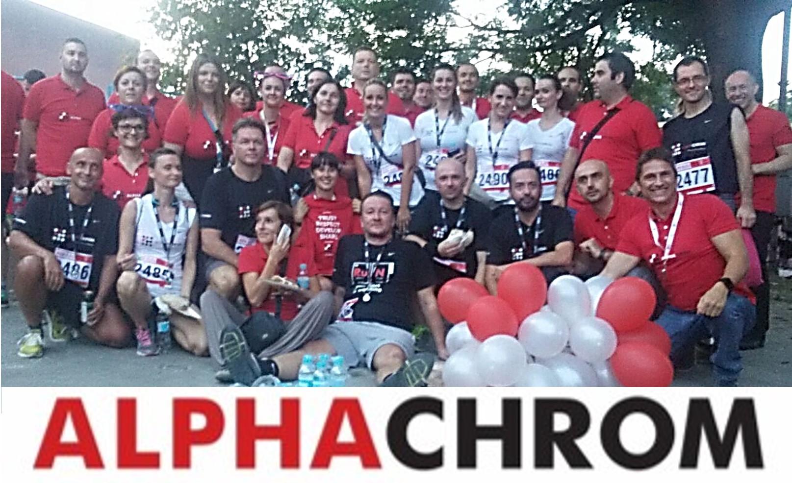 alphachrom