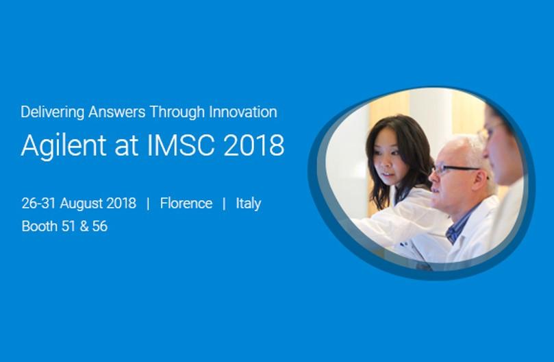 22nd International Mass Spectrometry Conferenc